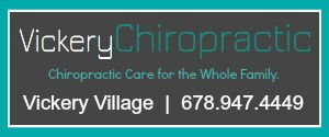 Vickery Chiropractic in Cumming Ga