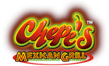 Chepe's Mexican Grill – Half Off
