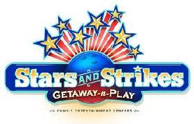 Stars & Strikes Grand Re-Opening in Cumming, GA