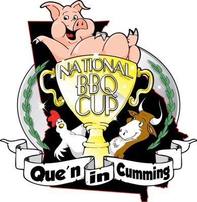 National BBQ Cookoff in Cumming GA