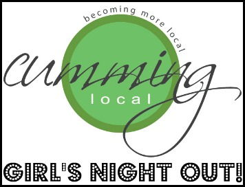 Girl's Night Out:  Sponsor Spotlight