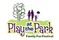 Play at the Park – Family Fun Festival