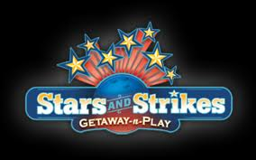'Stars and Strikes' to go HALLO FUN!!