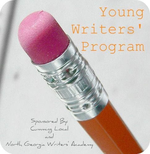Wanted:  Young Writers