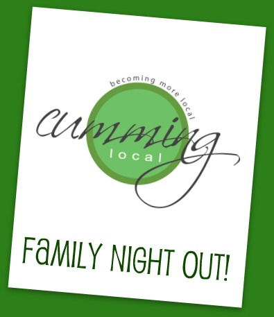 Family Night Out:  Sponsor Spotlight