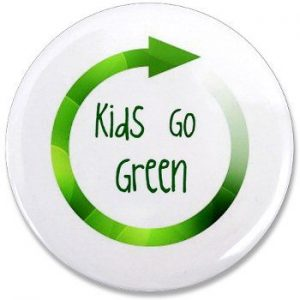 Kids Go Green in Cumming GA