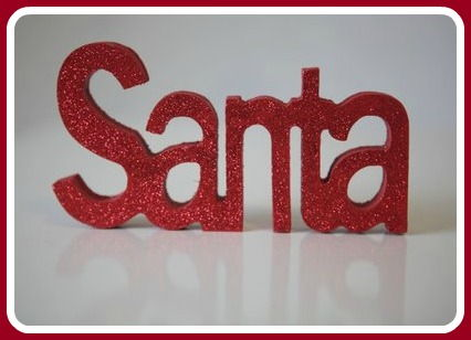 Where will Santa be this year?