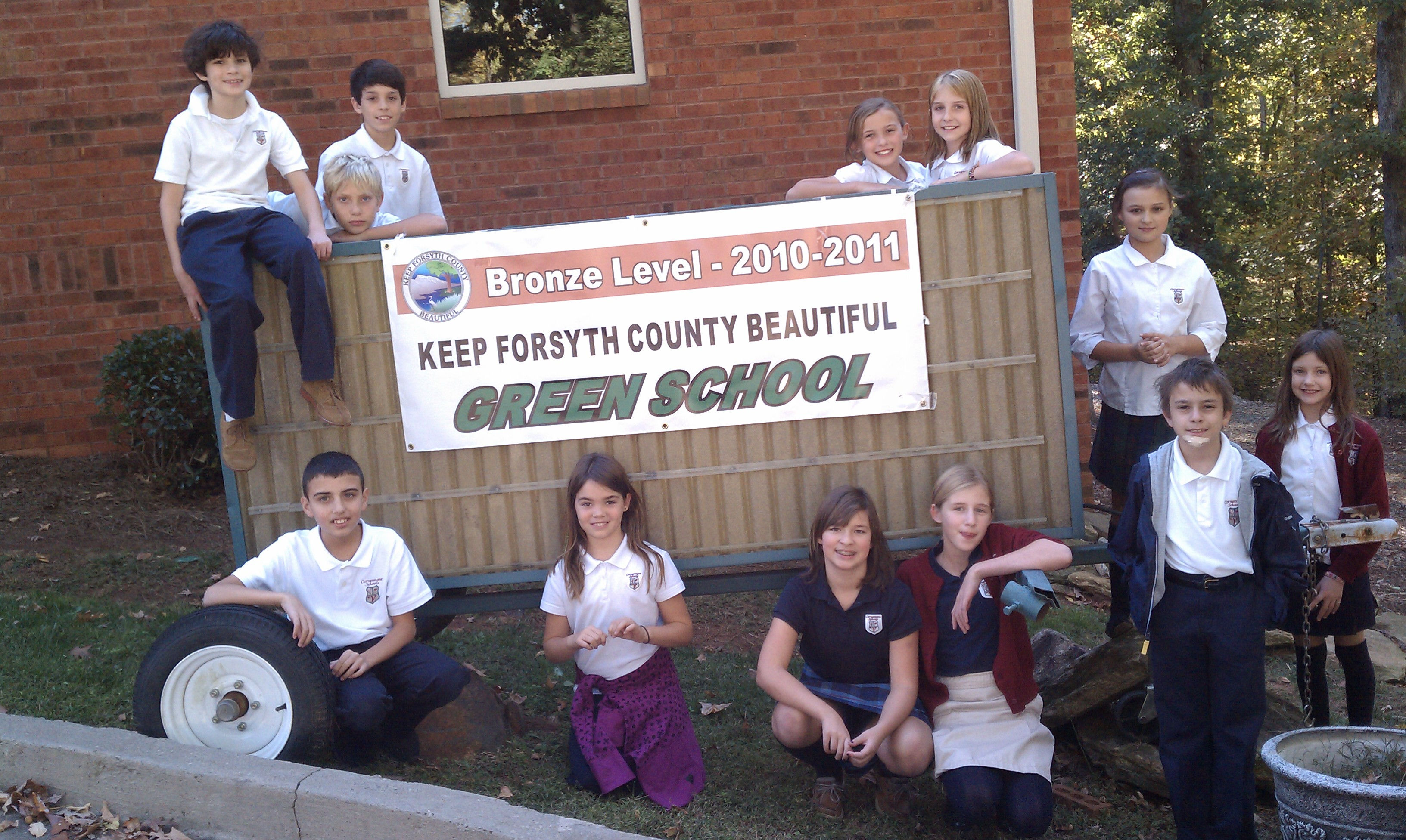 After School Environmental Enrichment for Students