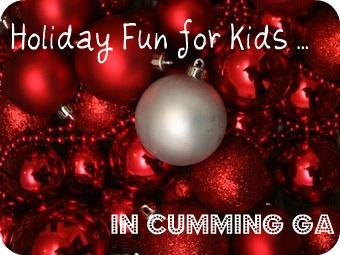 Holiday Fun for Kids