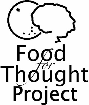 Food for Thought Project:  Making it Easy to Get Involved