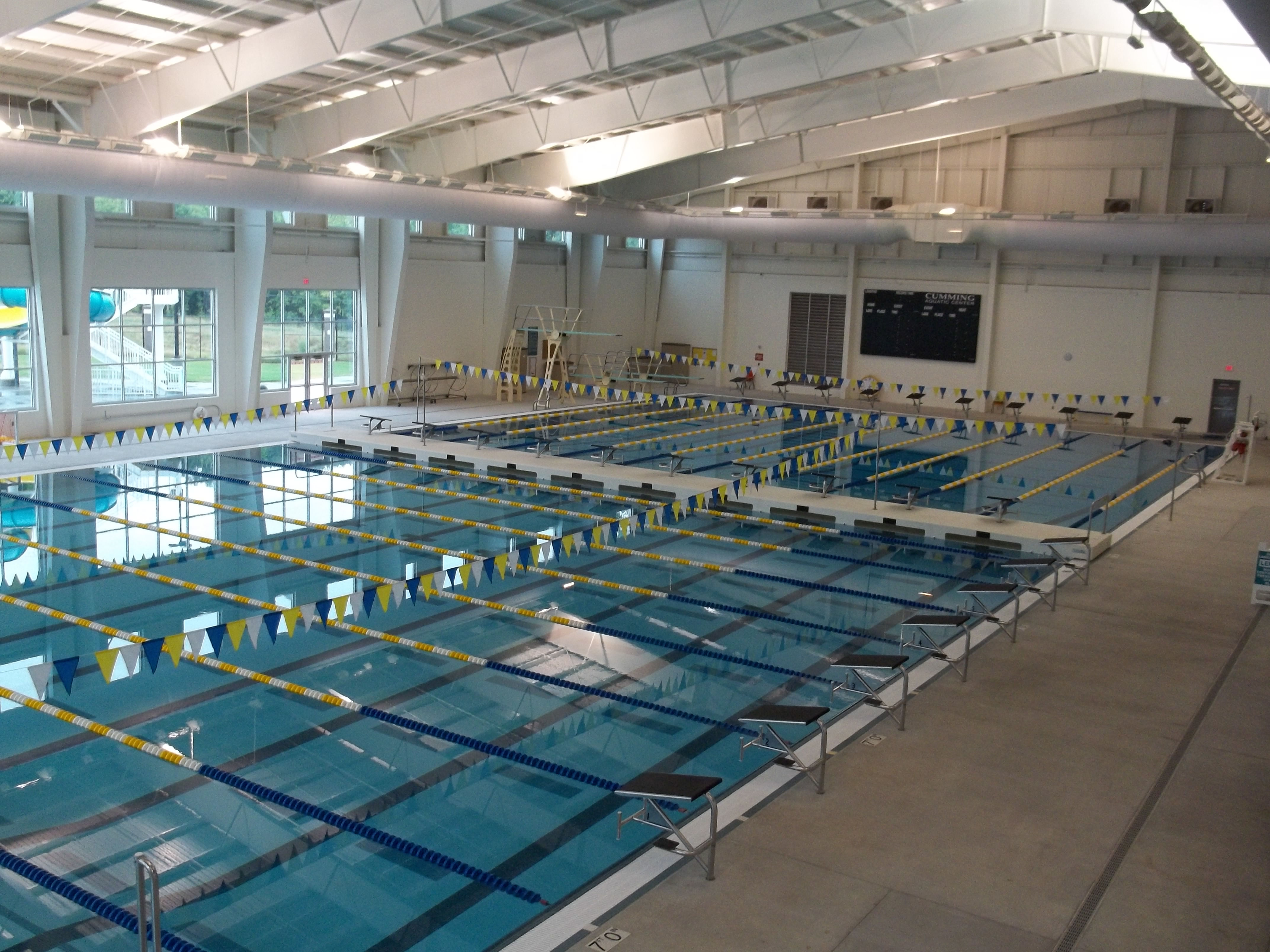 Cumming aquatic center in forsyth county - River park swimming pool schedule ...