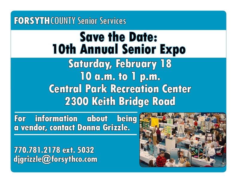 10th Annual Senior Expo