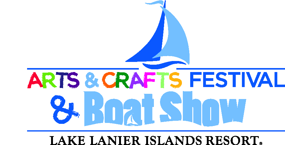 Lake lanier arts crafts festival boat show archives for Arts and crafts festivals in georgia