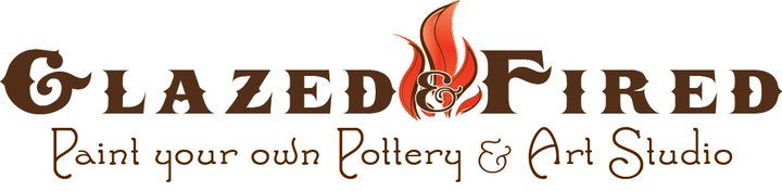 Summer Camps at Glazed & Fired