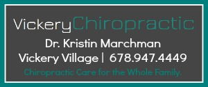 Vickery Chiropractic Cumming GA Forsyth County