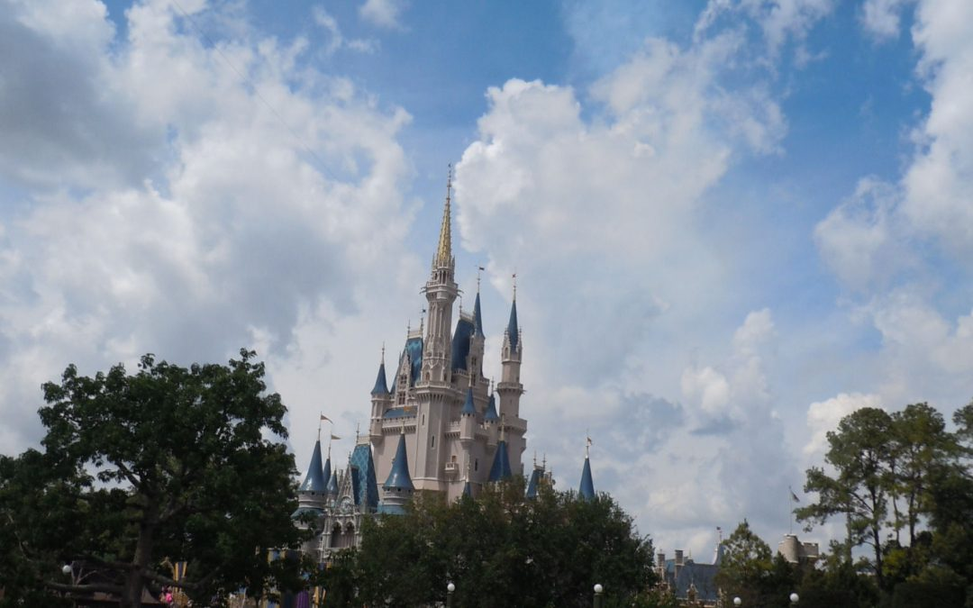 Road Trip Wednesdays:  Magical Disney Tips