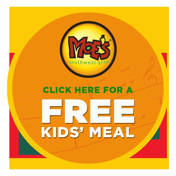 kids eat free moe's  »  9 Photo »  Awesome ..!