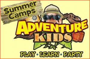Adventure Kids_Summer Camps