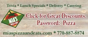 Mias Pizza and Eats Coupons