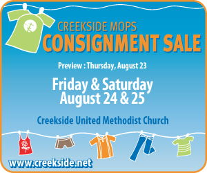 Creekside_MOPS Consignment