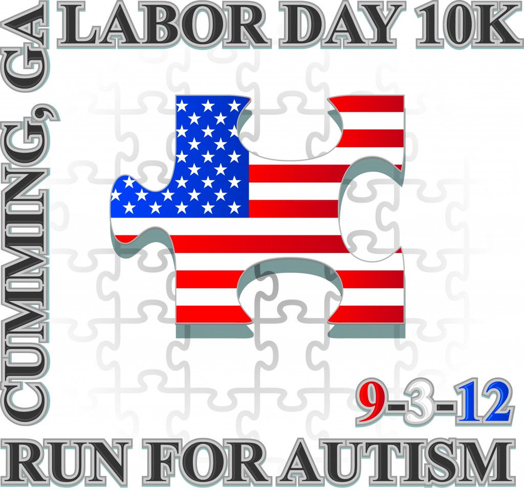 Labor Day 10k Cumming GA Forsyth County