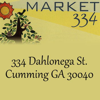 Market 334 in Cumming Forsyth County
