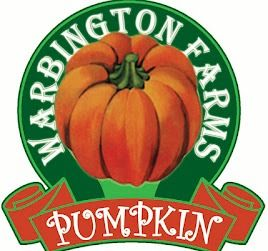Warbington Farms:  Open for 2014 Fall Pumpkin Season