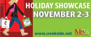 Creekside_Holiday Showcase 2012