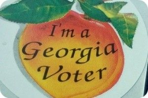 GA voter registrations deadline
