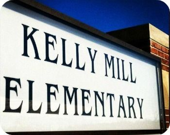 Kelly Mill Elementary_Forsyth County
