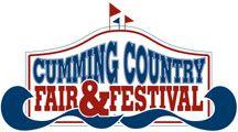 2017 Cumming Fair in Forsyth County