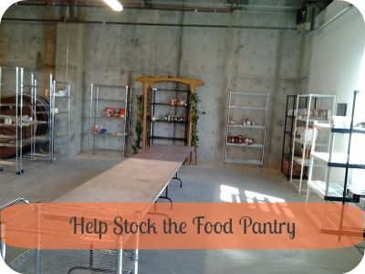 forsyth county food pantry