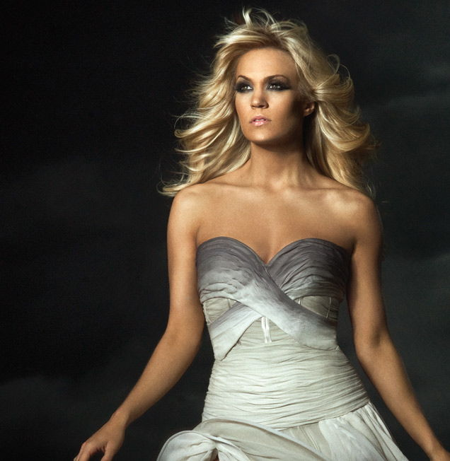 Enter to Win Carrie Underwood Tickets
