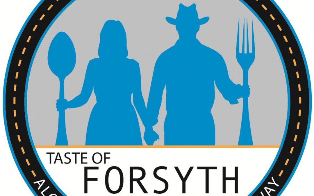 Taste of Forsyth 2014 in Cumming GA