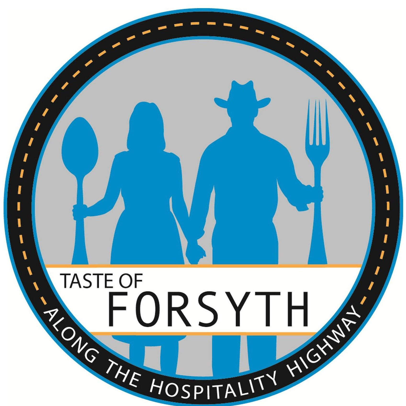 Taste of Forsyth 2014 in Cumming GA