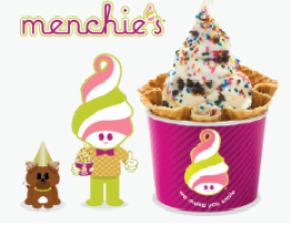 menchie's free yogurt day