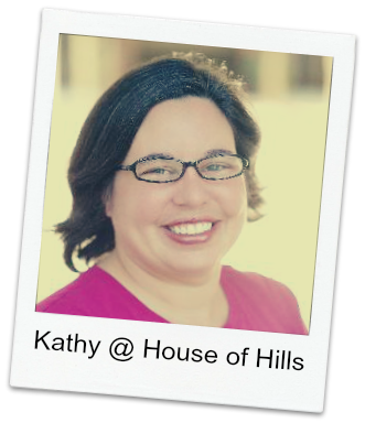 Kathy at House of Hills