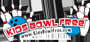 Kids Bowl Free at Stars and Strikes {2017}