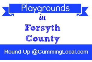 playgrounds in forsyth county