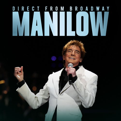Barry Manilow In Atlanta Giveaway