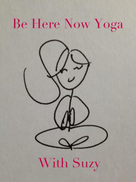 Be Here Now Yoga with Suzy
