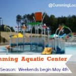 Cumming Aquatic Center 2013