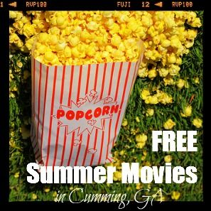 FREE 2014 Summer Movies for Kids at Carmike Cinemas Movies 400