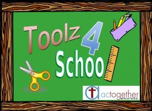 Toolz 4 School Back to School Drive