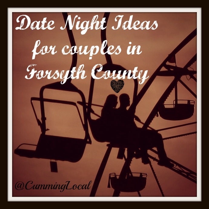 Couple date ideas near me