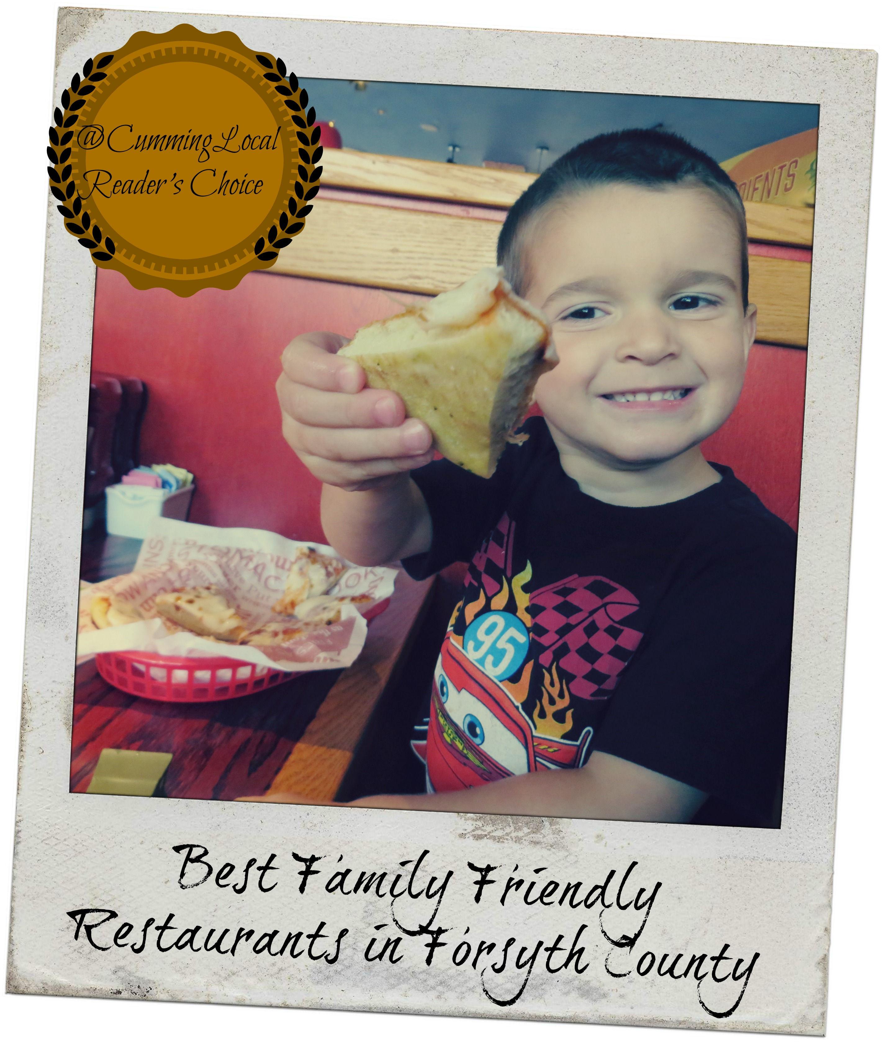 Best Allergy Friendly Restaurants Atlanta