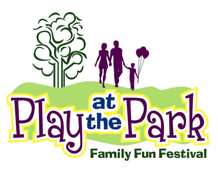 Play at the Park Logo