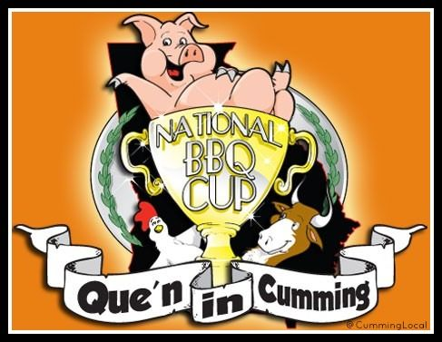 2014 National BBQ Cup