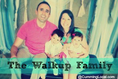The Walkup Family