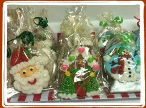 creations Bakery Gift Guide